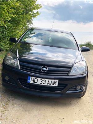Opel Astra H - imagine 7
