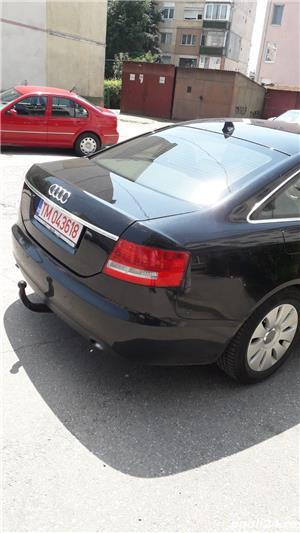 Audi A6  2.0 tdi LIMOUSINE - imagine 9