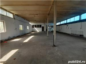 Hala zona industriala - imagine 2