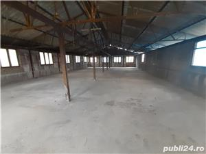 Hala zona industriala - imagine 3