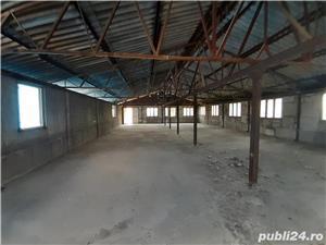 Hala zona industriala - imagine 5