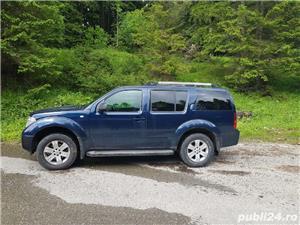 Nissan Pathfinder  - imagine 3