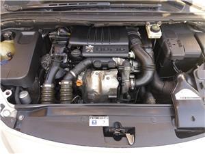 Peugeot 307   1.6 HDI - imagine 9
