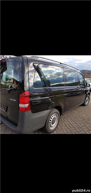 Mercedes-benz Vito  - imagine 3