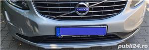 Volvo XC60 06/2015 Geartronic 163000km Euro6B 190CP D4 carte service - imagine 8