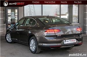 Vw Passat B8 - imagine 9