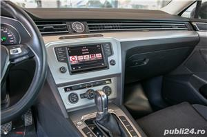 Vw Passat B8 - imagine 5