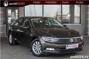 Vw Passat B8 - imagine 3