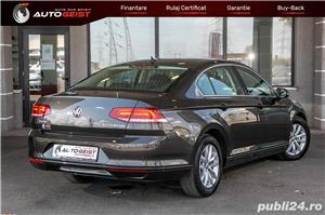 Vw Passat B8 - imagine 7
