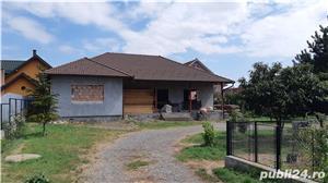 Vanzare casa si teren intravilan (37 ari), in Reghin - imagine 2