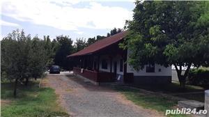 Vanzare casa si teren intravilan (37 ari), in Reghin - imagine 4