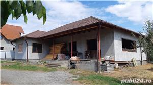 Vanzare casa si teren intravilan (37 ari), in Reghin - imagine 7