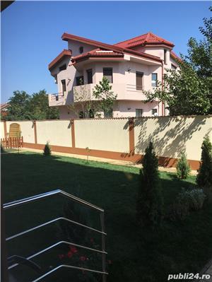 Chiajna -Dudu - langa padurea Rosu - zona superba Apartament 3 camere decomandat  - imagine 2