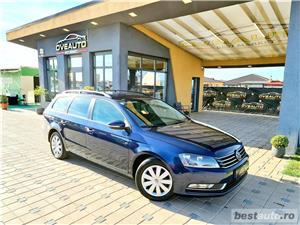 VW PASSAT EURO 5 = LIVRARE GRATUITA = FINANTARE = GARANTIE = BUY-BACK =. - imagine 2