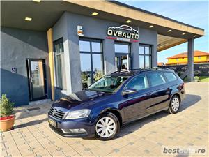 VW PASSAT EURO 5 = LIVRARE GRATUITA = FINANTARE = GARANTIE = BUY-BACK =. - imagine 1