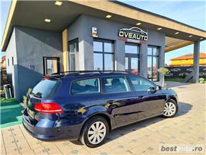 VW PASSAT EURO 5 = LIVRARE GRATUITA = FINANTARE = GARANTIE = BUY-BACK =. - imagine 3