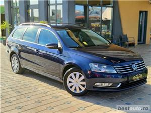 VW PASSAT EURO 5 = LIVRARE GRATUITA = FINANTARE = GARANTIE = BUY-BACK =. - imagine 11