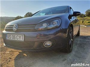 Vw Golf 6 Bluemotion - imagine 2
