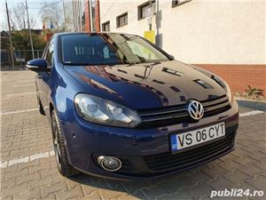 Vw Golf 6 Bluemotion - imagine 7