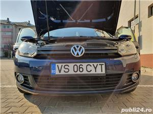 Vw Golf 6 Bluemotion - imagine 10