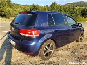 Vw Golf 6 Bluemotion - imagine 9