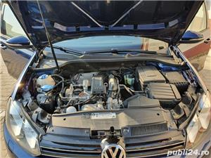 Vw Golf 6 Bluemotion - imagine 5