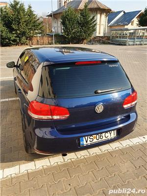 Vw Golf 6 Bluemotion - imagine 4