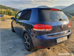 Vw Golf 6 Bluemotion - imagine 8