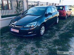 Opel Astra J - imagine 5