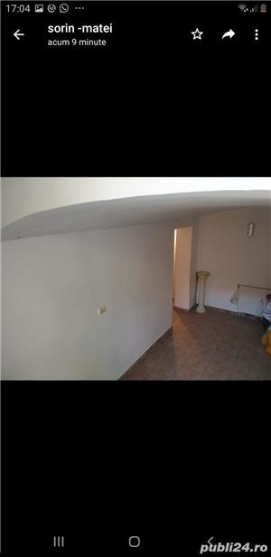 Vand Apartament la  demisol str odobescu - imagine 7