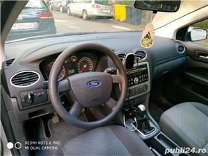 Ford Focus MK2 Ford Focus MK2 2005 . Oferit de Persoana fizica.