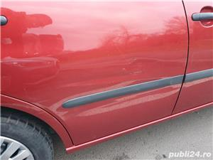 Seat Ibiza -1.2 benzina 2008 - 1550 Euro - pret fix! - imagine 4