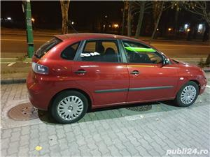 Seat Ibiza -1.2 benzina 2008 - 1550 Euro - pret fix! - imagine 1