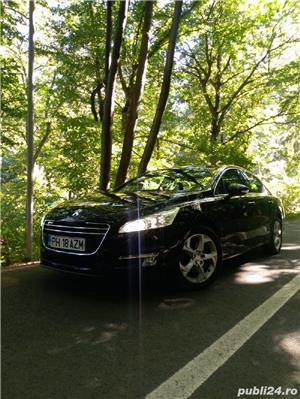 Peugeot 508  - imagine 1