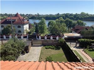 Casa de vanzare cu vedere la lac Balotesti - imagine 1