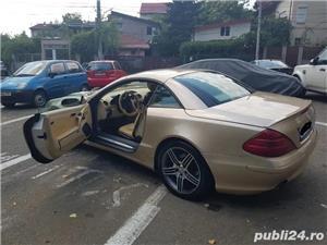 Mercedes-benz Clasa SL sl 350 - imagine 5
