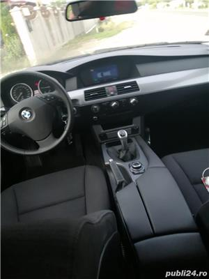 Bmw Seria 5 520 - imagine 2