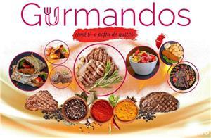 Angajari Gurmandos!!!   - imagine 1