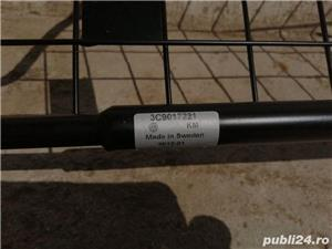 Vw Passat B6 grilaj metalic pt câini și bagaje b6 Combi  - imagine 2
