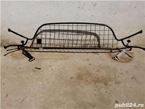Vw Passat B6 grilaj metalic pt câini și bagaje b6 Combi  - imagine 3
