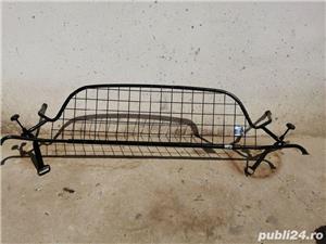 Vw Passat B6 grilaj metalic pt câini și bagaje b6 Combi  - imagine 1