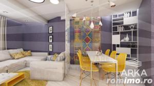 Apartament 2 camere, lux, 41 mp, zona Garii, 59.160 Euro - imagine 8