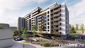 Apartament 2 camere, lux, 41 mp, zona Garii, 59.160 Euro - imagine 6