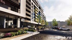 Apartament 2 camere, lux, 41 mp, zona Garii, 59.160 Euro - imagine 4