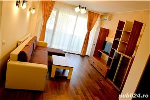 Apartament bloc nou(centrala pe gaz) - imagine 1