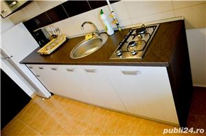 Apartament bloc nou(centrala pe gaz) - imagine 5