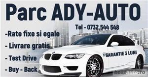 SKODA FABIA 1,4-16V - EURO 4 - LIVRARE GRATIS / BUY BACK / TEST DRIVE / RATE FIXE / GARANTIE  - imagine 20