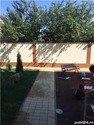 Chiajna -Dudu - langa padurea Rosu - zona superba Apartament 3 camere decomandat  - imagine 7