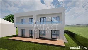 Duplex de vanzare cu 4 camere in Floresti, zona Raiffeisen Bank! - imagine 3
