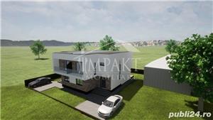 Duplex de vanzare cu 4 camere in Floresti, zona Raiffeisen Bank! - imagine 7
